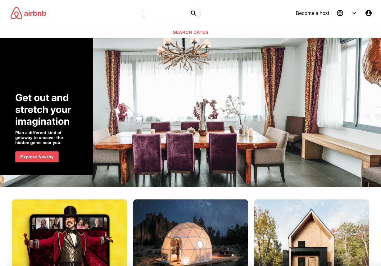 airbnb-clone