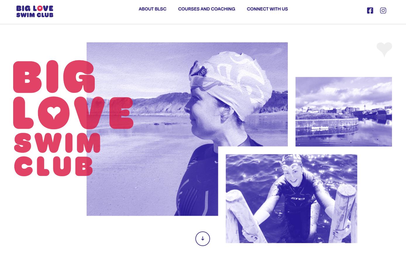 big love swimm club